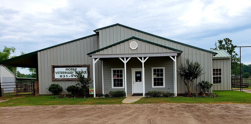 About Our Veterinary Clinic | Mobile Vet Services LLC